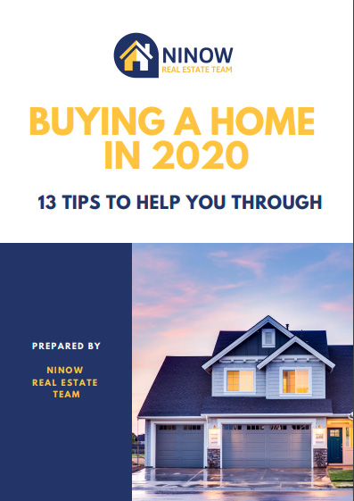 Download our Buying a Home in 2020 guide
